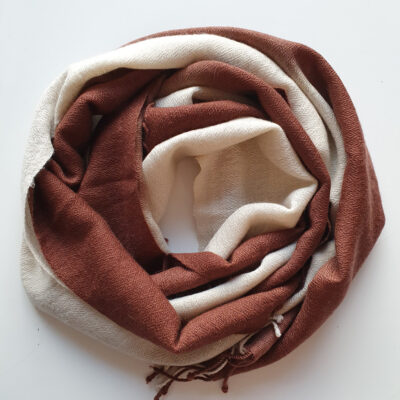 Handwoven-cashmere-scarf-southwark-