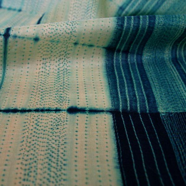 learn shibori, natural dyeing with Ekta Kaul