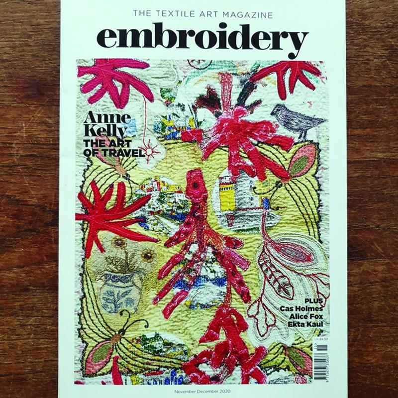 EktaKaul-Embroidery Magazine5-feature